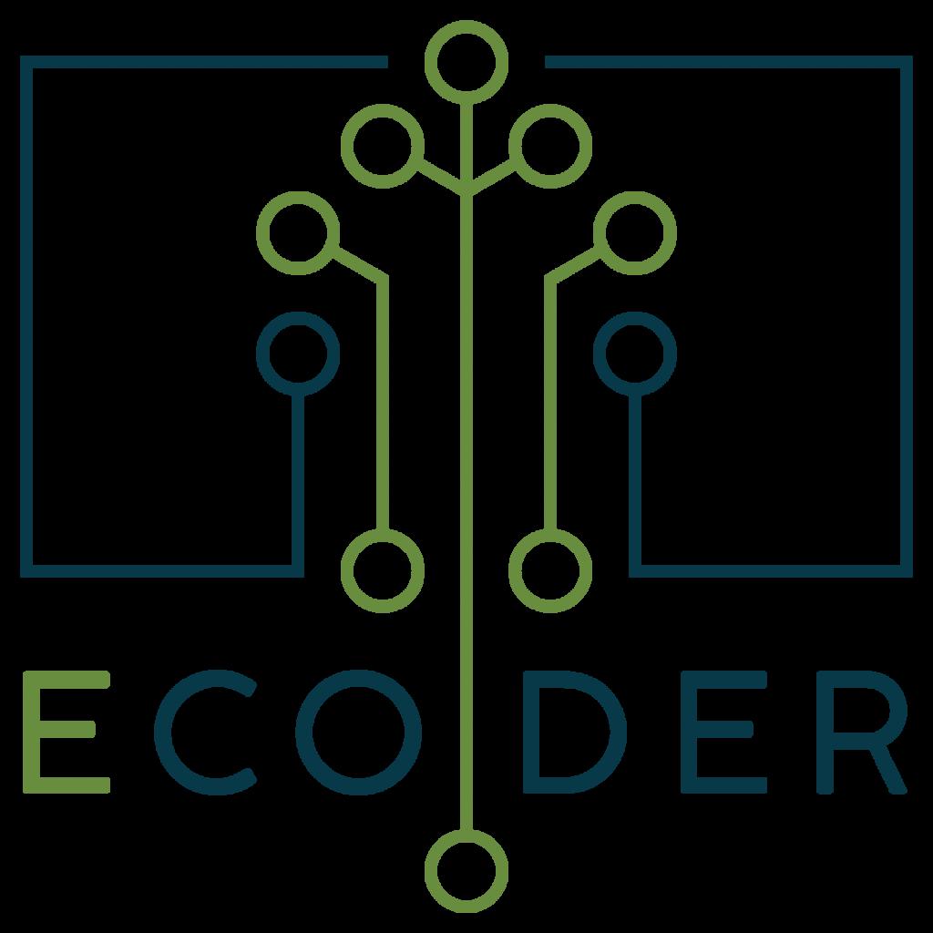 ECODER logo big